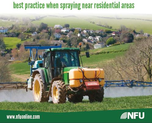 NFU Good Neighbour Initiative Guide